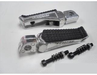 Подножки пассажирские тюнинг (ZX-750) (пара)