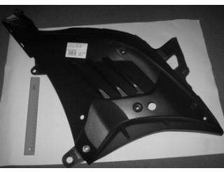 Облицовка передняя правая внутреняя Storm Indigo,пластик внутренний Шторм индиго