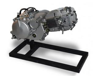 Двигатель для мопеда,двигатель на мопед,двигатель на китайский мопед,двигатель 110 куб.см для мопеда
