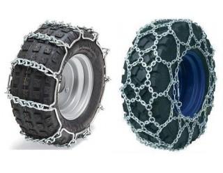 Цепь на колеса квадроцикла, цепь против скольжения квадроцикл, цепи для зимней езды на квадроцикле, зимние цепи для квадроцикла