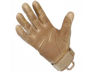 Перчатки МОТО демисезон/зимние, со множеством вставок (замша, гусиная лапка, 2 пуговки)