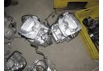Двигатель 4х такт. 200 см3 156FMI (CG200) Трицикл, Cobra CrossFire Sport200