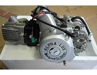 Двигатель четырехтактный для мопеда,двигатель китайский четырехтактный,двигатель 4-х тактный для мопеда