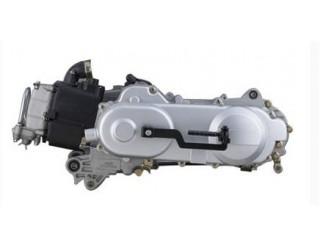 Двигатель для скутера,двигатель скутера китайского 80 куб см