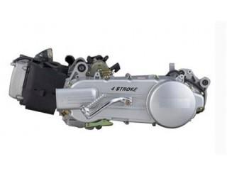 Двигатель скутер 4х такт. 150 см3 157QMJ (GY6-150)