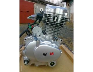 Двигатель в сборе на мотоцикл,двигатель на мотоцикл Centurion, двигатель для мотоцикла китайского производства