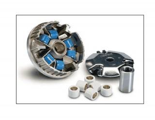 Запчасти для двигателей скутеров 50 куб.см. 4 тактный. (118)