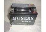 Аккумулятор 12В 4 Ач BUYERS YT4L-BS (кислотный, герметичный MF)