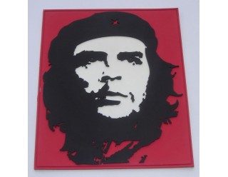 Нашивка Che Guevara (ЧеГевара) 01832139 НАКЛЕИВАЕТСЯ УТЮГОМ