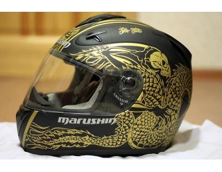 Шлемы Marushin (6)