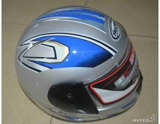 Шлемы Falcon (1)