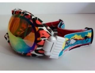 ♘Купить  очки для мотоцикла, очки мото ,яркий, экипировка мото,КРУТО.