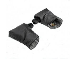 Защита рук от холода для снегохода,чехлы на руль от мороза,варежки для тепла на снегоход