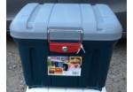 Ящик экспедиционный IRIS RV Box 460 (полипропилен, 45,5х36х35см, 80кг, 28 литров)