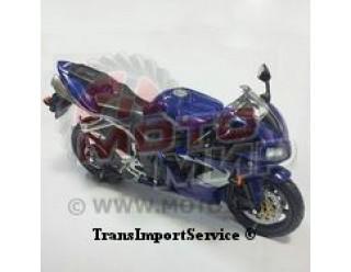Модель мотоцикла  Yamaha  YZF R-1  2005  1:12  (42333AB)