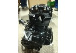 Двигатель 4 х такт. 250 см 3 165 FMM (CBB 250) с балансировочным валом 1 труба.