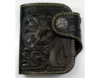 Бумажники байкерские (4)