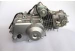 Двигатель для квадроцикла АТВ 4х такт. 125 см3 (1P52)