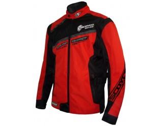 Куртка SCOYCO с протектором JK28 стиль Спорт-Сити