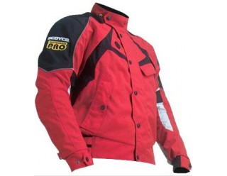 Куртка SCOYCO с протекторами JK17 мото, короткая типа JACKET