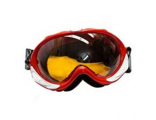 Очки мотокросс/спорт COBRA 13 красные