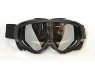 Очки мотокросс/спорт COBRA 18 черные
