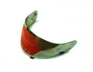 Стекло шлема Cobra 101, 102 серебро