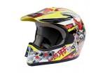 Шлем TANKED T-320 (кросс/эндуро)