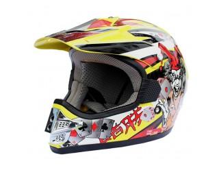 Шлемы Tanked (14)