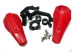 Защита рук CTG-3 пластик,  алюмин. основа (крепеж универсальный, средний, типа АТВ)