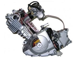 Двигатели в сборе на мопеды,мотоциклы и ATV. (28)