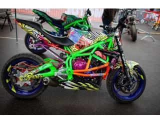 Тюнинг для мотоциклов (26)