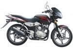 Мотоцикл COBRA Crossfire CITY 125см3 CXM125B