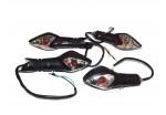 Боковой фонарь Cobra Crossfire 4 шт комплект