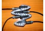 Боковые фонари FALCON SPEEDFIRE 250см3 (комплект)