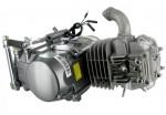 Двигатель 4х такт. 125 см3 (1P54, 1Р56) МКПП4 только кикстартер Fighter125, тюнинг