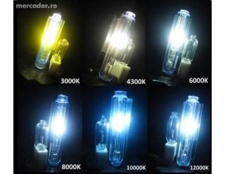 Ксенон Лампа H7 6000K (в коробке 2шт.)(Мотомир)
