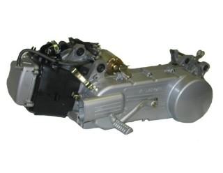 Запчасти на двигатель  (152QMI, 157QMJ) 125см3  150см3 (96)