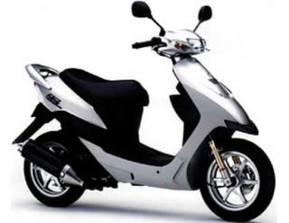 ЗиП для Японских скутеров (565)