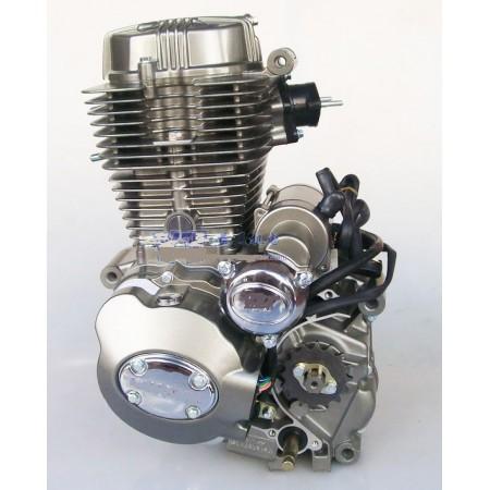 Вы можете выбрать различную упаковку: электрическо/пинки, электрическо и пинок китайский двигатель мотоцикла.