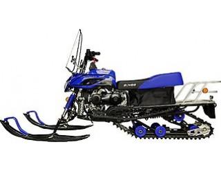 Запчасти на снегоходы DINGO T125, T125, T150, мотобуксировщик МУХТАР (87)