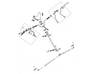Управление рулевое Тайга старого образца (32)