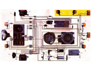 Электрика для мотоциклов. (34)